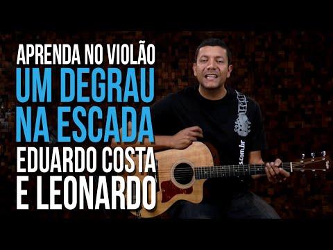 Eduardo Costa - Um Degrau Na Escada