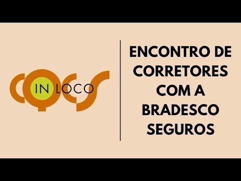 Imagem post: Encontro de Corretores com a Bradesco Seguros