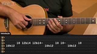 videoclase N (aula de violão completa)