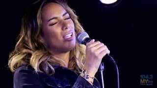 Leona Lewis - Thunder (Live)