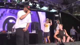 Ghostface Killah - live at The Meredith Music Festival 2014