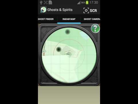 скачать приложение призраки на фото