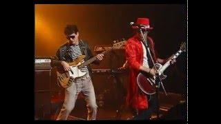 Ratones Paranoicos - Sucia estrella (CM Vivo 2008)