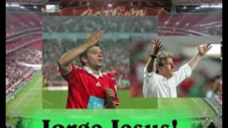 Jorge Jesus - Oh Jesus (Jesus no secundário)