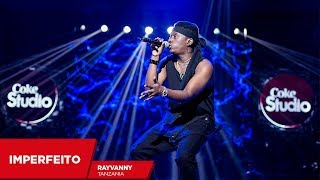 Rayvanny: Imperfeito (Cover) - Coke Studio Africa