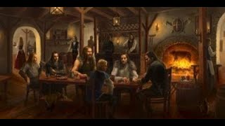 RPG Tavern music