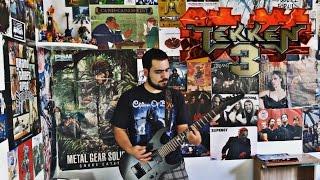 Tekken 3 - Opening Movie - metal cover