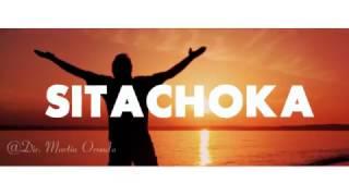 JACK MAH ft. BLESSED DIFO_SITACHOKA OFFICIAL LYRICAL  VIDEO