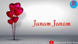 Janam Janam (Bholi Bhali Meri Maa) Lyrics - PPNH  | Whatsapp Status | Atif Aslam width=