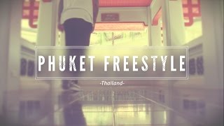 House Dance Phuket, Thailand | Coflo Freestyle to What Pho by Osunlade and Han Litz