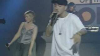 eminem feat dido stan live @ top of the pops