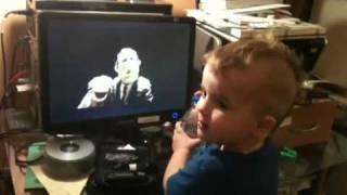 Muppet Bohemian Rhapsody feat. Connor