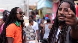 St.Matthew & Fiyaneer -  JAMAICA FI NICE AGAIN ( Official Music Video) )