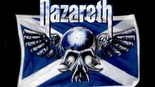 Nazareth - Sunshine (Cover)