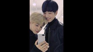 Fools Jungkook & RM (Jikook)