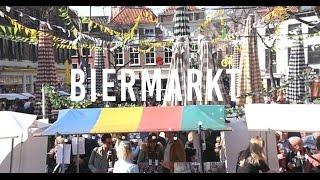 Lentebier Festival | Haagse Bier Markt in Den Haag - 7 & 8 april 2017