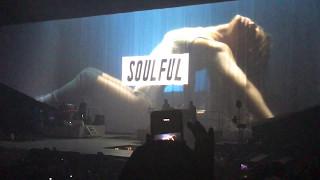 FEMALE - Interlude, Ariana Grande - Dangerous Woman Tour Live in Phoenix, Arizona
