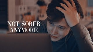 Sad Multifandom | Sober