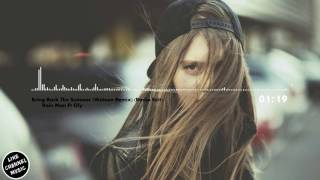 Rain Man Ft Oly - Bring Back The Summer (Watson Remix) (Radio Edit)