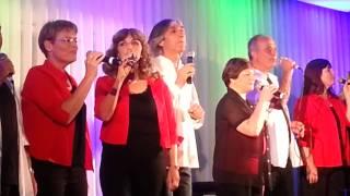 צפורי שיר בהופעה - גן-עדן של ילדות