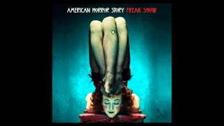 Gods and Monsters from American Horror Story feat  Jessica Lange