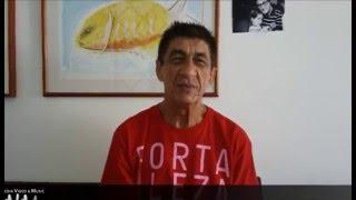 Depoimento de Raimundo Fagner sobre Mauricio Barbosa