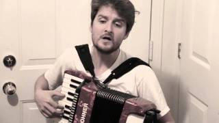 Song 71: Molly Malone - Accordion cover
