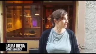 #Preses   Laura Riera Valenciano