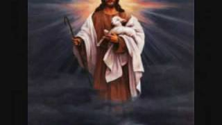 TE DOY GRACIAS JESUS.