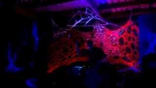 Psytrance Cape Town ~ PSYQLOPZ ★ Valley of PSY III ★