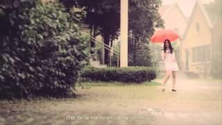[Vietsub + Kara] Tears Rain - Elsie (EunJung) (FMV)