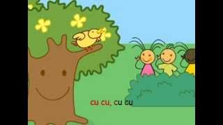 As Músicas da Carochinha Vol. 2 - O Cuco na Floresta