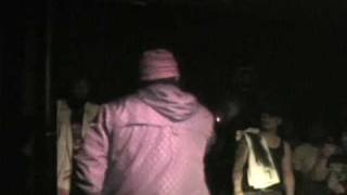 Krs One feat. Dynasty -St. Petersburg, Fl