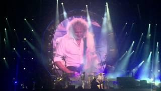 Ghost Town - Queen + Adam Lambert (Rock In Rio 2015)
