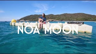 Noa Moon - The Sea - Acoustic Session - Bruxelles Ma Belle