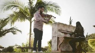 Ed Sheeran - Photograph (Piano e Violino cover) Duo D&W