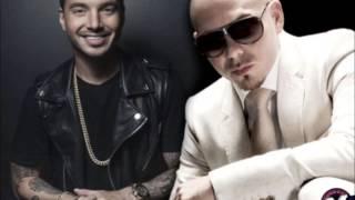 Coco - O.Y Genasis & Coucheron ft Pitbull y J Balvin (Audio) 2015