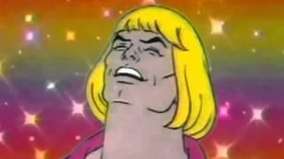 Pegadinha - He-Man