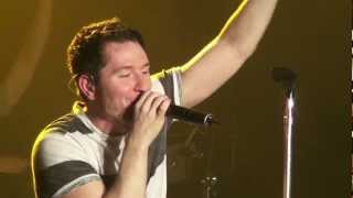 """Owl City """"Good Time"""" Live in Seoul 20121110"""