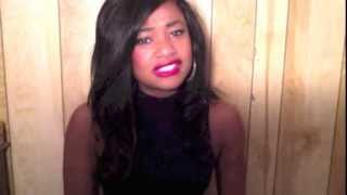 All I Could Do Was Cry (Etta James Cover)