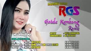 Gatele Kembang Rawe - Nella Kharisma
