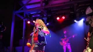 Metalachi - Morena de Mi Corazon LIVE at The Belmont