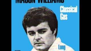 Mason Williams - Classical Gas - ORIGINAL STEREO VERSION