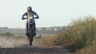 2017 Dakar Rally Overview