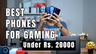 347439fd1d3 Top 5 best gaming smartphones for pubg fortnite under rs 20000 2018 ...