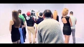 """Making of videoclip """"Ia-ma de mana"""" semnat Delia pentru APAA"""