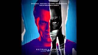 Batman v Superman Dawn of Justice OST 01 - Beautiful Lie by Hans Zimmer & Junkie XL