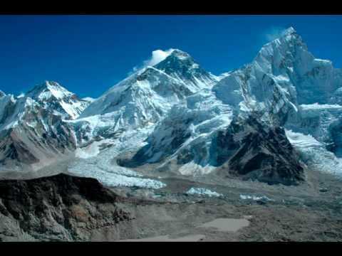 Khumbu-Trekking