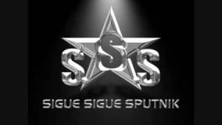 Frankenstein Cha Cha Cha - Sigue Sigue Sputnik