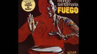 Mongo Santamaría - Teminha Pra Bebe